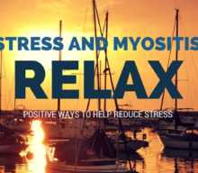 Stress and Myositis