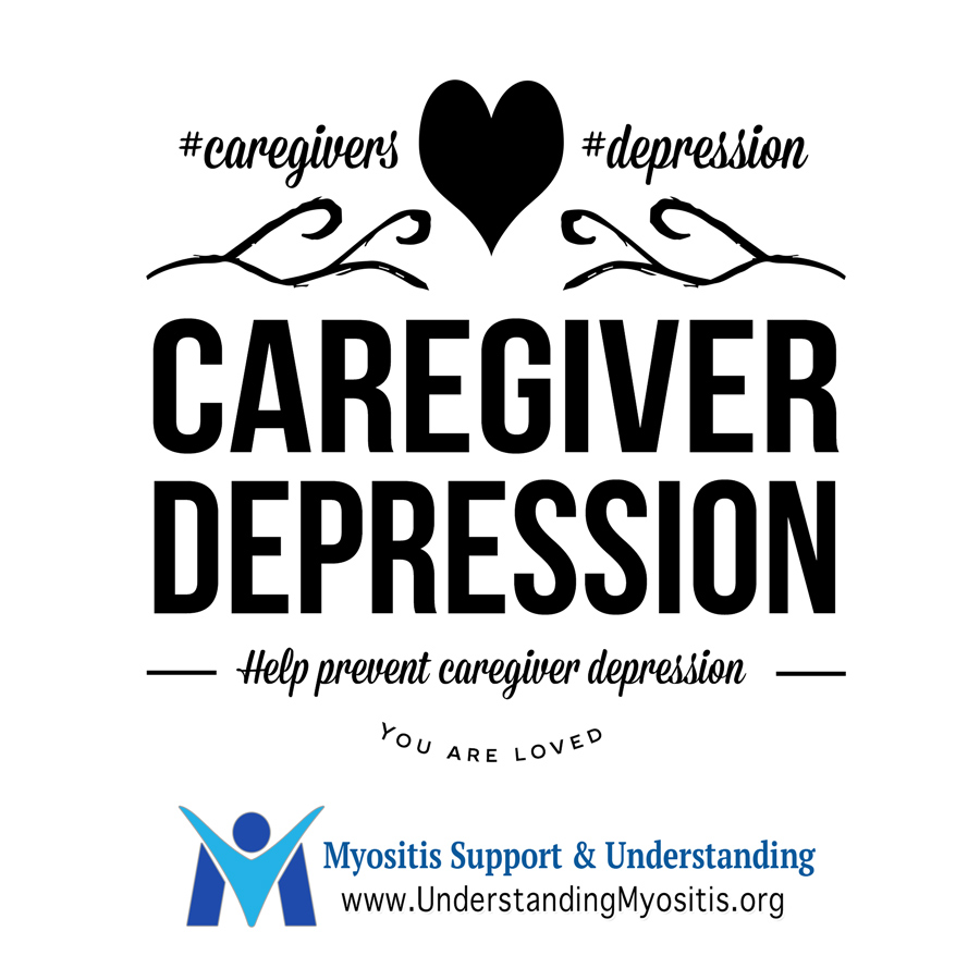 Caregiver depression