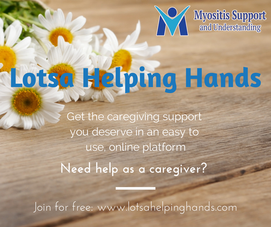 Get caregiver support