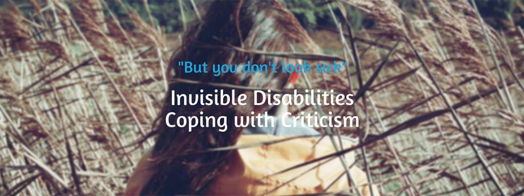 Invisible Disabilites