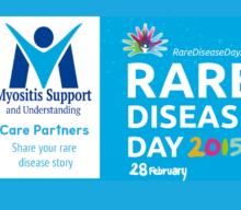 Care partners, share your rare disease story
