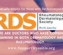 Rheumatologic Dermatology Society