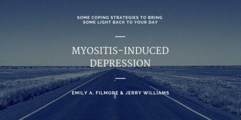 Myositis-Induced Depression