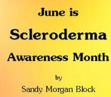 Myositis Overlap Diseases: Scleroderma
