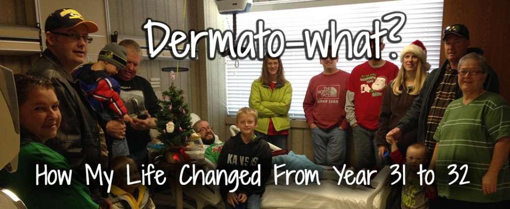 Dermato-what?