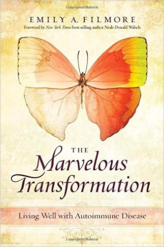 The Marvelous Transformation by Emily A. Filmore