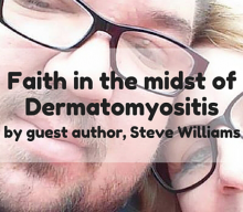 Faith in the Midst of Dermatomyositis