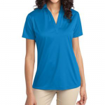 Ladies MSU Polo