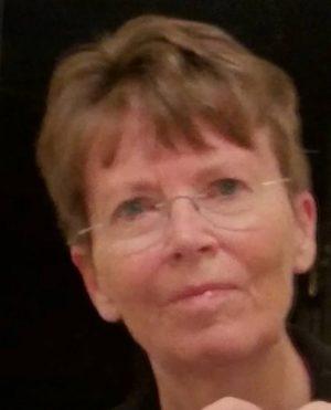 Mary Jane DeLauder