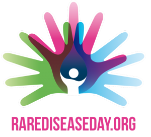 Rare Disease Day 2016 is on Feb 29, 2016