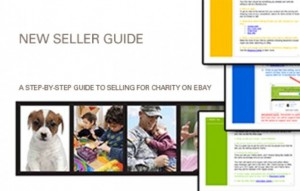 Learn how to sell on eBay for Charity