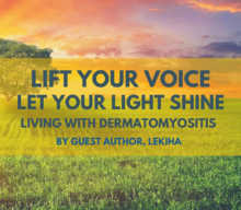 Lift Your Voice and Let Your Light Shine