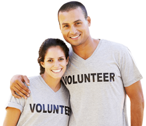 Volunteer with MSU