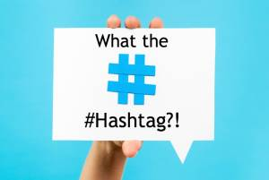 Using Hashtags to promote Myositis