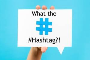 Using Hashtags to promote Myositis