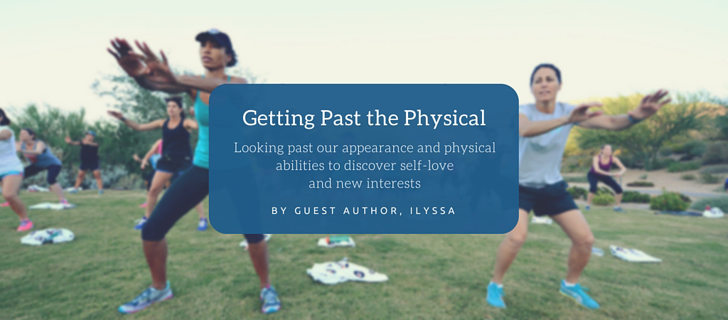 Getting past the physical