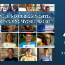Myositis Awareness 2016 Facebook cover