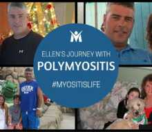 Ellen's Journey with Polymyositis