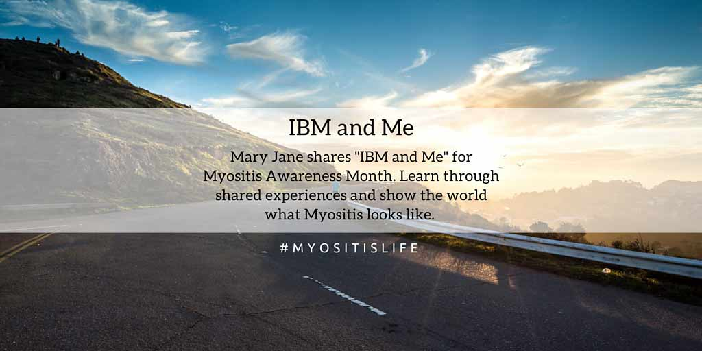 IBM and Me, by Mary Jane