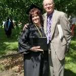 Melinda shares her education dream