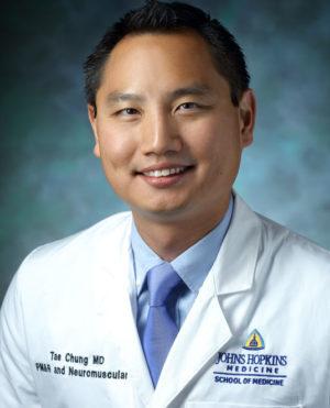 Dr. Tae Chung