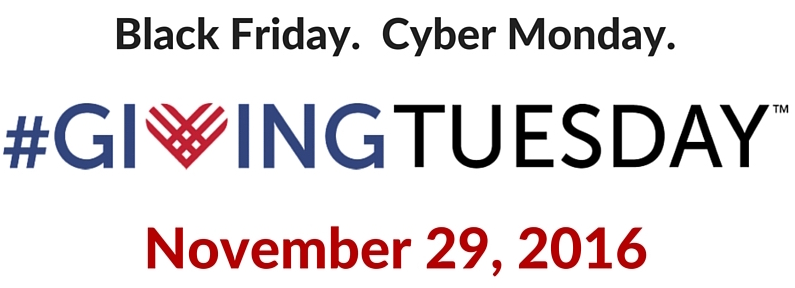 MSU supports #GivingTuesday 2016