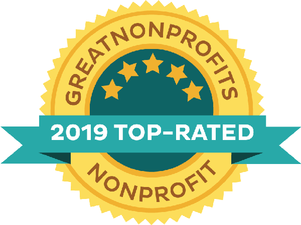 Myositis Support and Understanding (MSU), 2019 Top-Rated Award from GreatNonprofits!