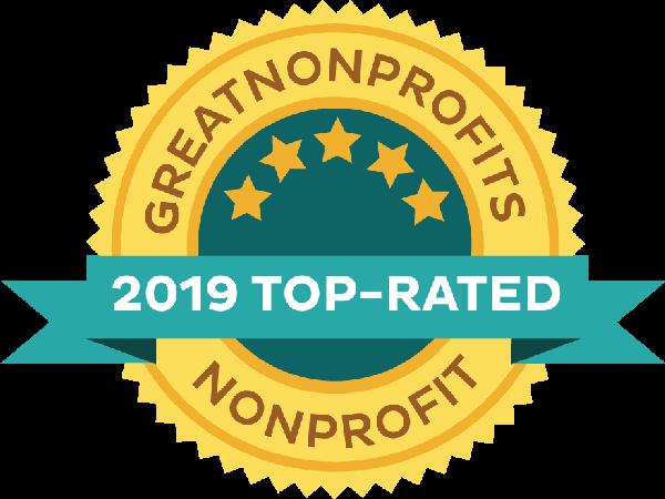 Myositis Support and Understanding (MSU), 2019 Top-Rated Award from GreatNonprofits!