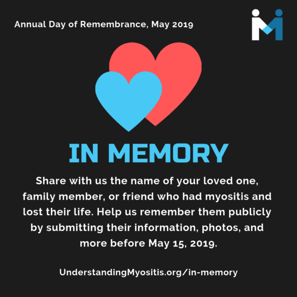 Submit your loved one's information to be remembered