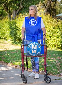 Rhonda Rogers, Myositis Warrior
