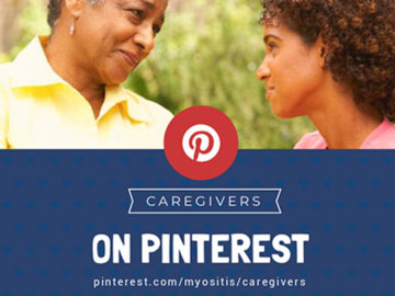 Myositis Caregivers on Pinterest, Find tips, help, and resources to better help you in your role.