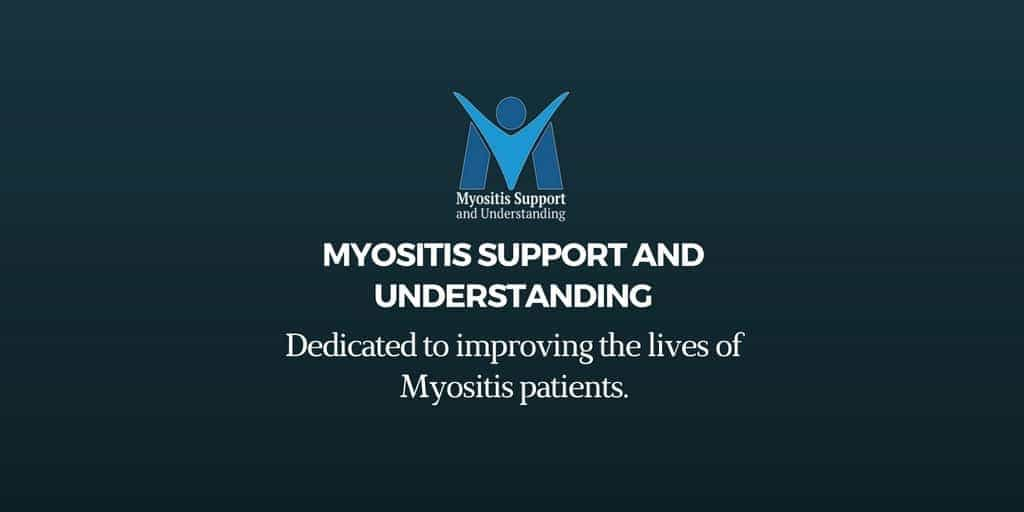 Myositis is a part of the MDA