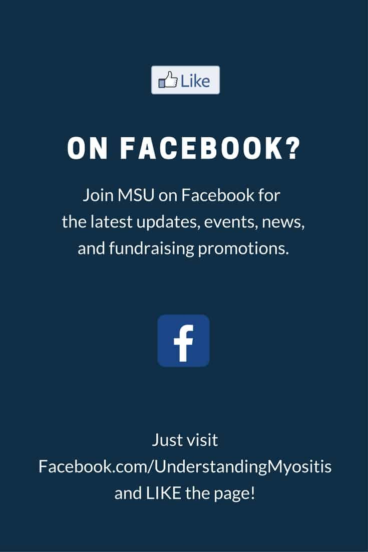 Join MSU on Facebook