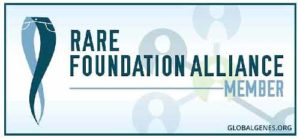 Myositis Support and Understanding is a proud Global Genes Rare Foundation Alliance Member