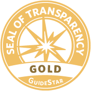 2018 GuideStar Gold Seal of Transparency