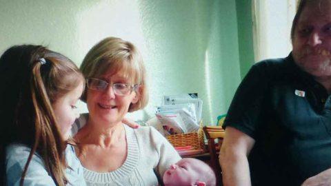 Sadly, my mum lost her battle as an IBM warrior