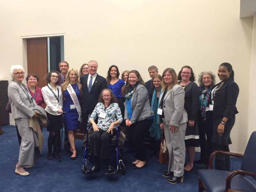 Rare Disease Week on Capitol Hill, 2017