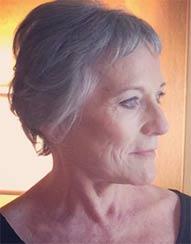 Lynn Wilson, MSU Group Admin