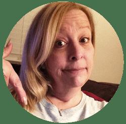Belinda Madrid, Myositis patient shares her Zebra spot