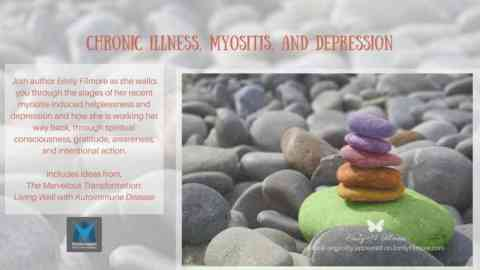 Chronic Illness, Myositis, and Depression