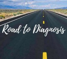 Road to Diagnosis, Acceptance and Mission