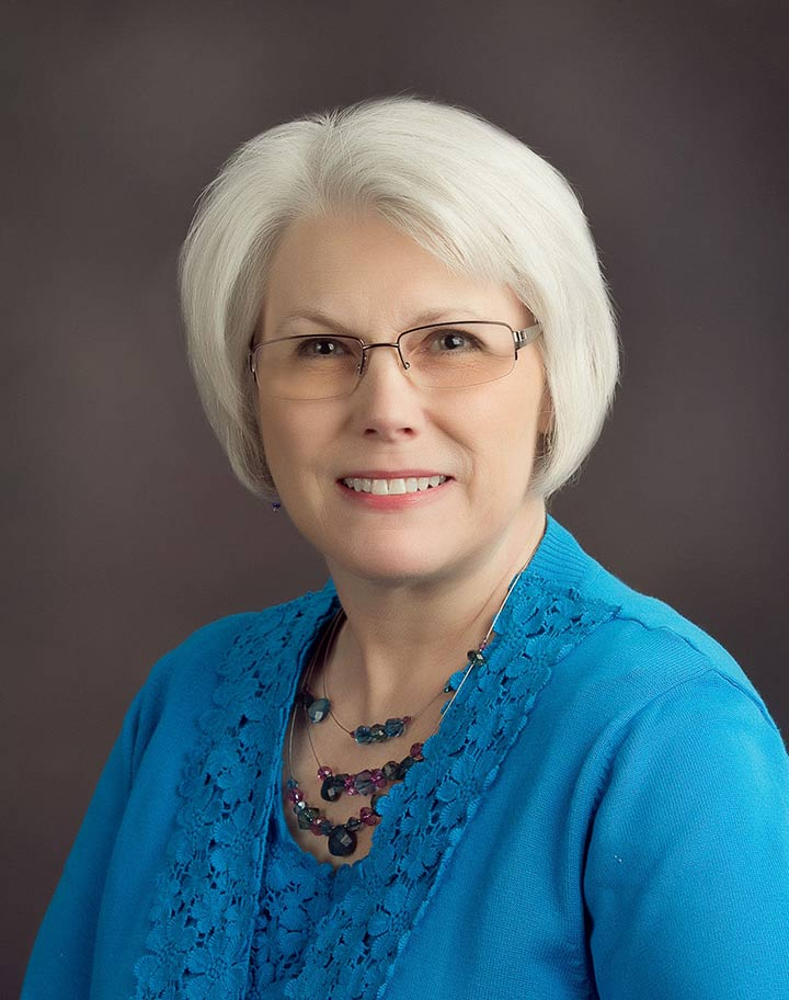Peggy Albertson, Board Member of MSU