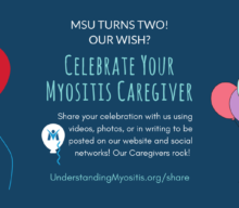 MSU Turns Two, Wish for patients to Celebrate their Caregivers