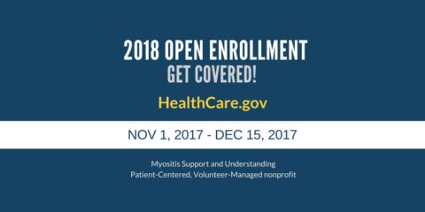 Open Enrollment for the Marketplace 2018
