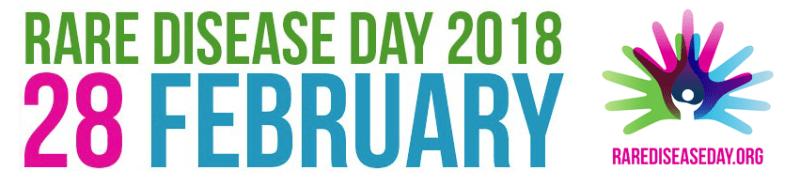 Rare Disease Day 2018