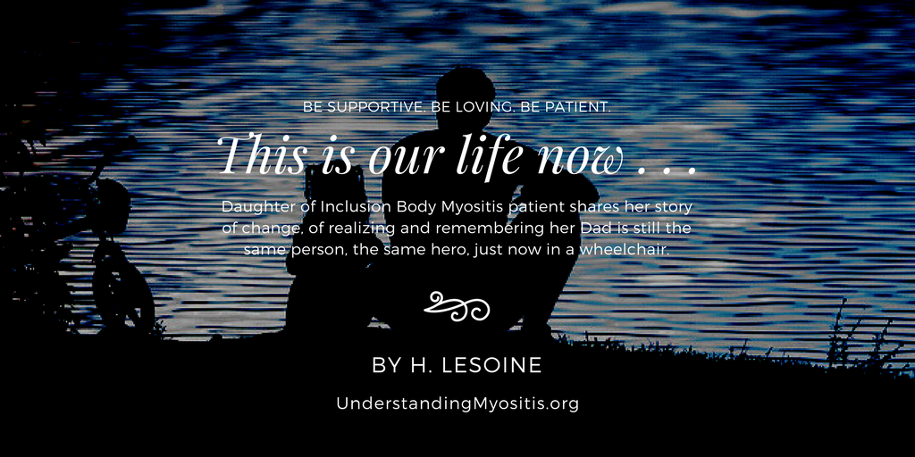 This is our life now . . .by H.Lesoine