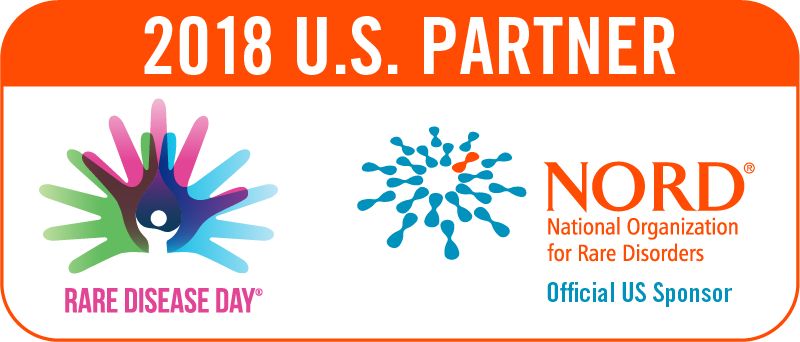 MSU is an official 2018 Partner for Rare Disease Day 2018
