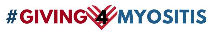 Join MSU for #Giving4Myositis Year-End Campaign