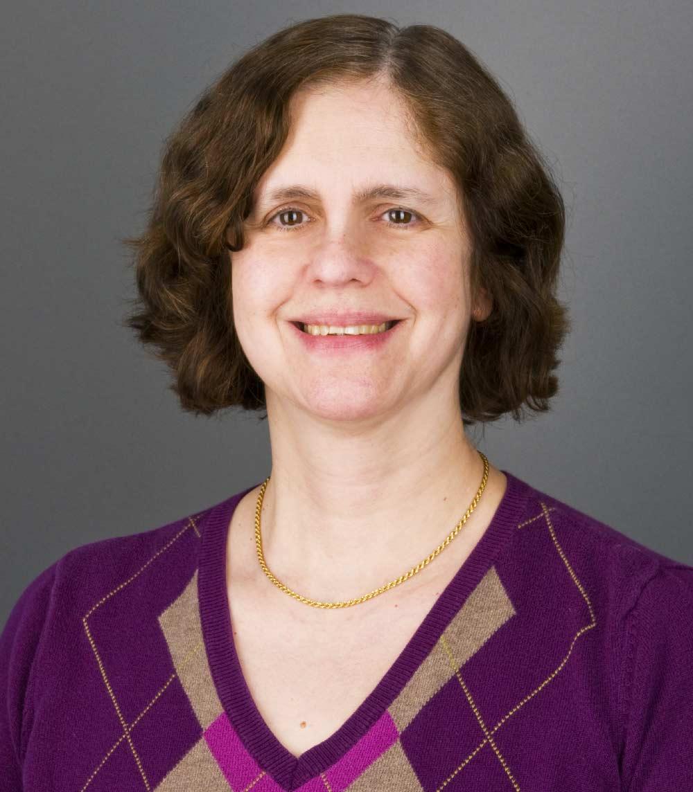 Dr. Victoria Werth