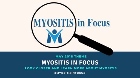 Myositis in Focus, Awareness Theme 2018